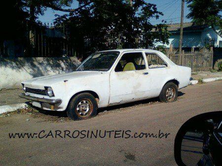 ClaudioMineiro-Chevette-Canoas-RS-450x337 GM Chevette, Canoas, RS. Foto de Cláudio Mineiro.