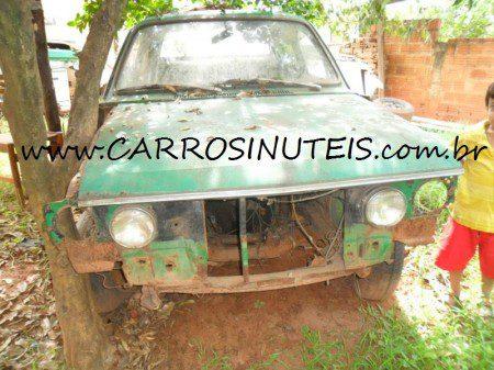 Felipe-Bauru-Dodge1800-GL-1973-05-450x337 Dodge Polara GL, Bauru, SP. Foto de Felipe.