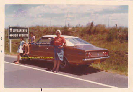 """IMG_0007-450x312 GM Opala, fotos do rico acervo pessoal de Elisete Dutra; a caminho da """"fronteira seca"""": Brasil-Uruguai"""