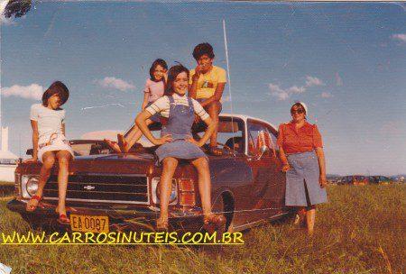 """IMG_0008-450x304 GM Opala, fotos do rico acervo pessoal de Elisete Dutra; a caminho da """"fronteira seca"""": Brasil-Uruguai"""