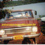 Chevrolet C-10, foto de Rodolfo Lira, Bariri, em SP