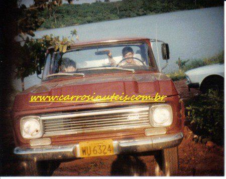 Rodolfo-Lira-c10-Bariri-chapa-amarija-450x357 Chevrolet C-10, foto de Rodolfo Lira, Bariri, em SP