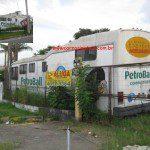 Na dúvida … acelera – ônibus Nielsen – Cotia-SP