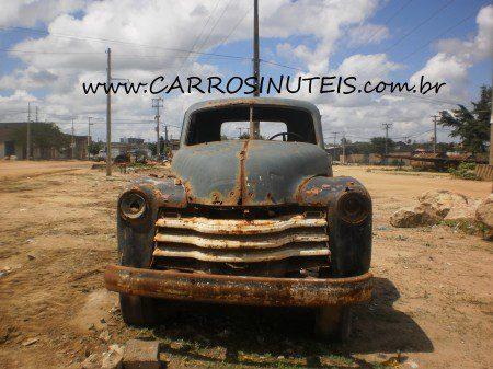 AriosvaldodeAraujo-GMC-CampinaGrande-PB03-450x337 Chevrolet, Campina Grande, PB. Foto de Ariosvaldo de Araújo.