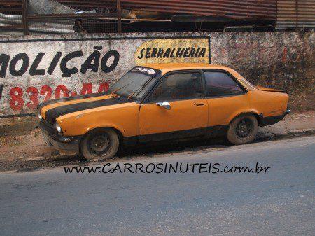 Danilo-Chevette-Diadema-3-450x337 GM Chevette, Diadema, SP. Foto de Danilo.