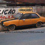 GM Chevette, Diadema, SP. Foto de Danilo.