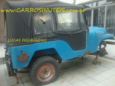 Lucas_Jeep_Willys_Sao-Paulo_Capital_03-450x337 Jeep Willys, São Paulo, SP.