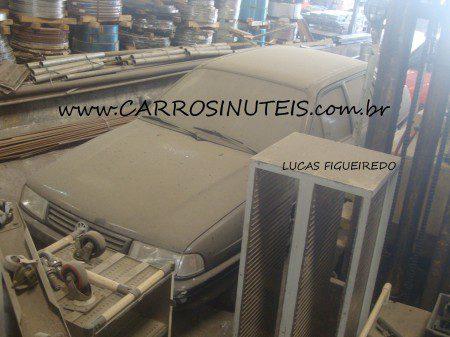 Lucas_Santana_Sao-Paulo_Capital_13-450x337 VW Santana, ÚNICO DONO. São Paulo, SP.