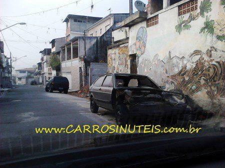 ManoelSousa-VWGol-JardimSaoLuiz-450x337 VW Gol, Jardim São Luiz, SP. Foto de Manoel Sousa.