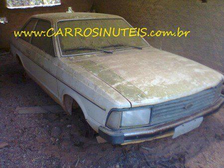 MarcioV8-CorcelII-Serrinha-RS-450x337 Ford Corcel II, Serrinha, RS. Foto de MarcioV8.