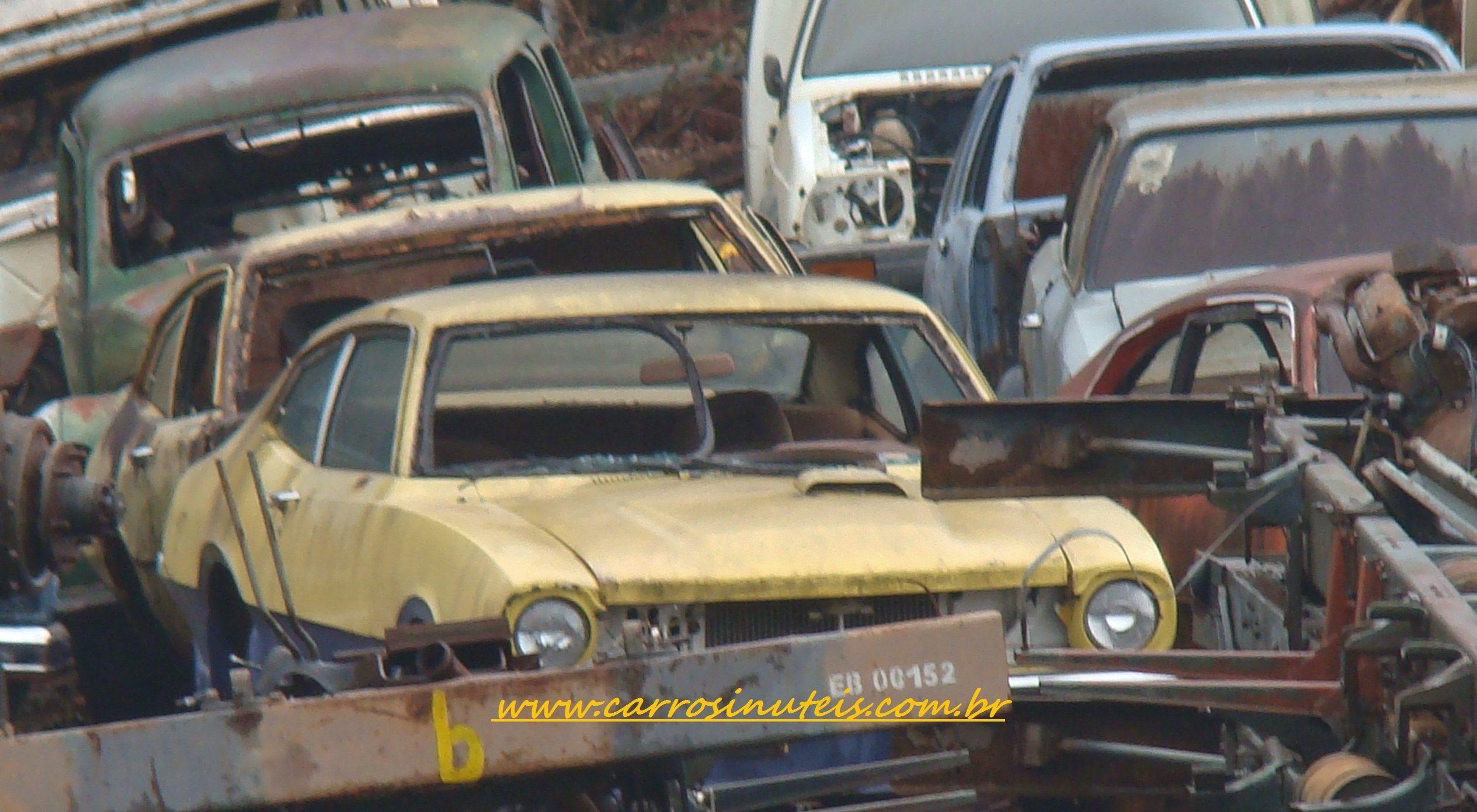 Maverick-.-Panambi-.-RS-.-adrio Ford Maverick . Panambi . RS . Adrio