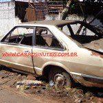 Ford Corcel II, Michel, Curitiba, PR