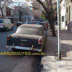 Chevrolet, Palermo, Argentina. Foto de Matheus Amaral.