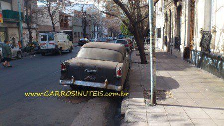 MatheusAmaral-Chevrolet-Palermo-Argentina-450x253 Chevrolet, Palermo, Argentina. Foto de Matheus Amaral.