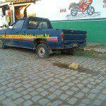 Ford Pampa, São Miguel das Matas, Bahia, by Junim