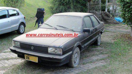 César-Roëntgen-Gramado-RS-Santana-450x253 VW Santana, César Roëntgen, Gramado, RS