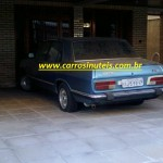 Alfa Romeo 2300, by Cláudio Mineiro, POA-RS