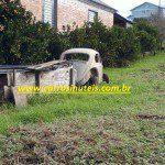 VW Fusca, Cláudio Mineiro, Carlos Barbosa, RS