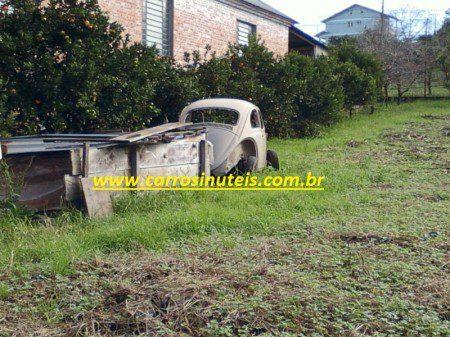 Cláudio-Mineiro-Carlos-BarbosaRS-fusca-450x337 VW Fusca, Cláudio Mineiro, Carlos Barbosa, RS