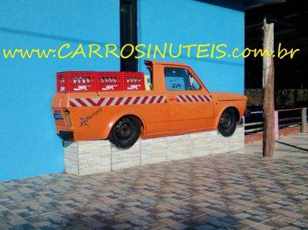 ClaudioMineiro-Fiat147-BentoGoncalves-RS-450x337 Fiat 147, Bento Gonçalves, RS. Foto de Cláudio Mineiro.