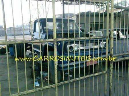 Danilo_c60_Diadema-450x337 Chevrolet C-60, Diadema, SP. Foto de Danilo.