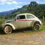 VW Fusca, by José – Visconde de Mauá – RJ
