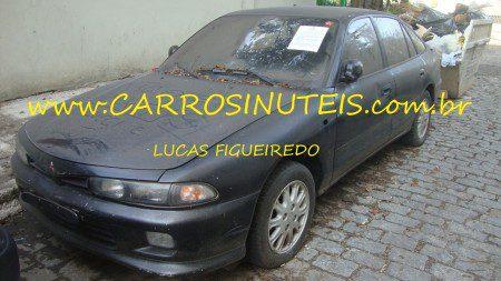 Lucas_Galant_Sao-Paulo_Capital_06-450x253 Mitsubishi Galant V6, São Paulo, SP.