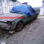 Chevrolet Chev(ette?), Jardim Eliana, SP, Capital