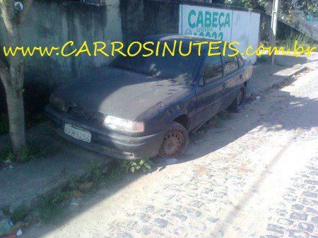Thiago-Barbosa-GMVectra-Camaragibe-PE-450x337 GM Vectra, Camaragibe, PE. Foto de Thiago Barbosa.