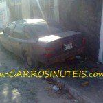 GM Vectra, Camaragibe, PE. Foto de Thiago Barbosa.