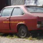Dodge Polara . Rio Grande, RS . by Adrio.