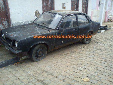 junin-gm-chevette-santa-inês-bahia-450x337 Chevrolet Chevette, Santa Inês, Bahia, by Junin