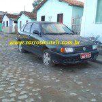 VW Polo, Itaquara, Bahia, Junin