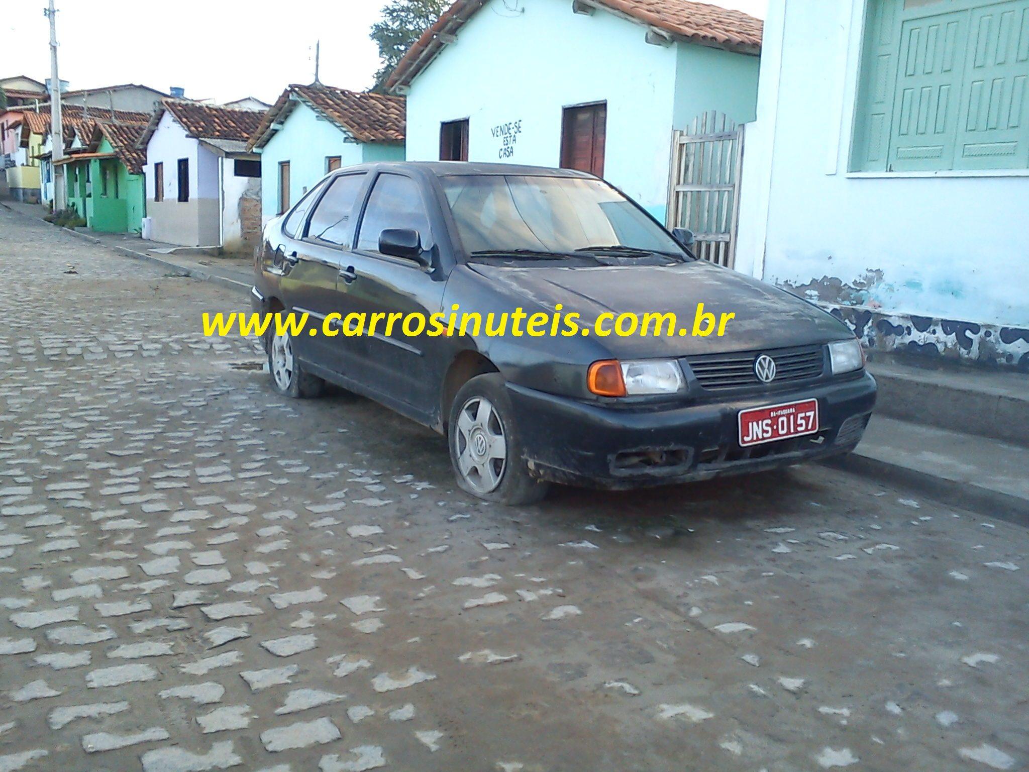 Junin-vw-polo-itaquara-bahia VW Polo, Itaquara, Bahia, Junin