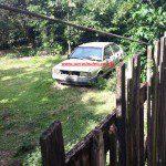 VW Gol, Vila de Trindade, Paraty – RJ, foto do Vili