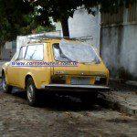 VW Variant, Campina Grande-PB, by Ariosvaldo