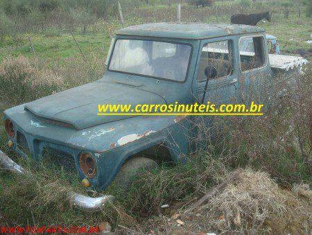 Alberto-f-75-Livramento-450x339 Ford F75 - Livramento, RS, by Alberto