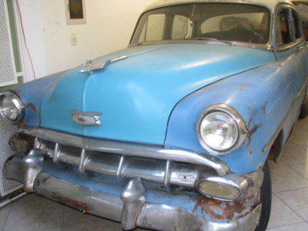 IMG_0505-450x337 ? Chevrolet Bel-air (1954) e Chevrolet Fleetmaster (1947)