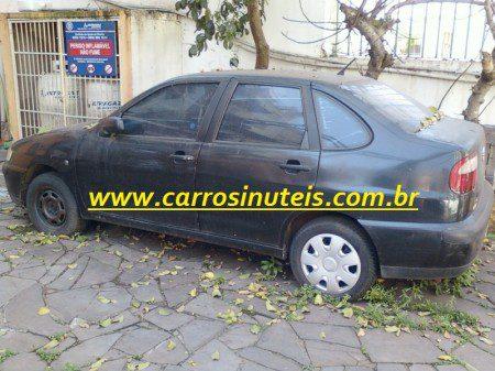 Seat-Cordoba-mineiro-450x337 Seat Cordoba - By Cláudio Mineiro, POA-RS