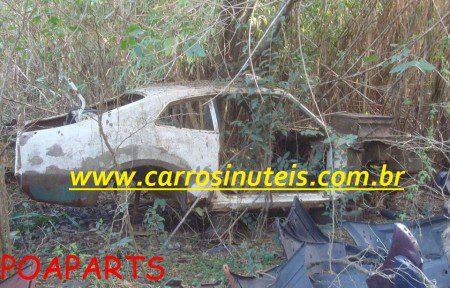 Vmav-450x288 Ford Maverick, by Alberto, Livramento-RS