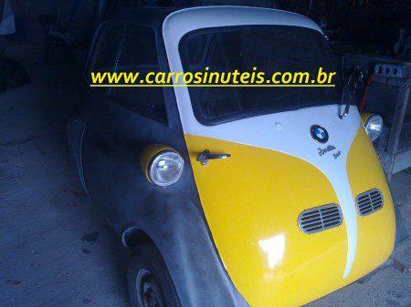 isetta-300-b-450x337 BMW Isetta 300, by Pablo, em Salto - Uruguay