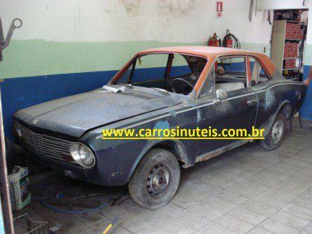 Cesar-Assad-São-José-dos-Campos-corcel-450x337 Ford Corcel, Cesar Assad, São José dos Campos, SP