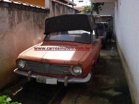 Cesar-Assad-São-José-dos-Campos-corcel-red-450x337 Ford Corcel, por Cesar Assad, São José dos Campos, SP
