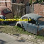 VW Fusca, Duque de Caxias, RJ, BY Luciano