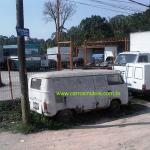 VW Kombi, BY Rodolfo, Jardim Orion, SP, Capital