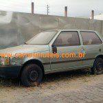 Fiat Uno, foto de Cláudio Mineiro, Porto Alegre-RS