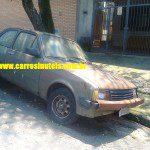 Chevrolet Chevette, Taboão da Serra, SP, BY Gustavo