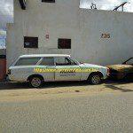 GM Caravan, BY Ariosvaldo, Campina Grande-PB