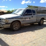 GM S10, Amargosa, Bahia, BY Junin