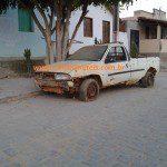 Ford Courier – Itaquara, Bahia – BY Junin